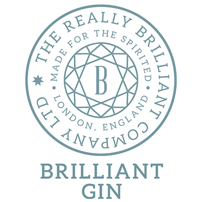 Brilliant Gin