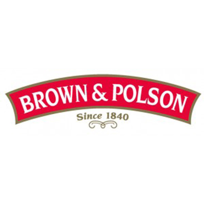 Brown & Polson