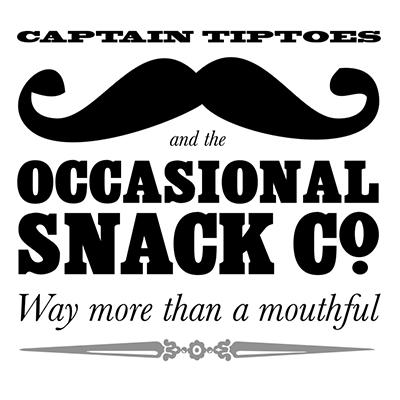 Captain Tiptoes