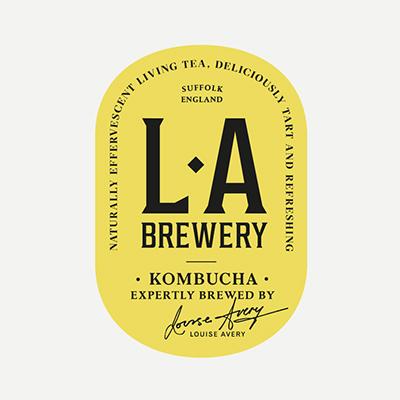 LA Brewery