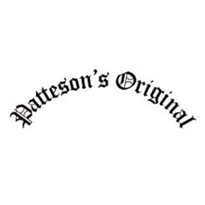 Patteson's Original