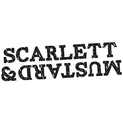 Scarlett & Mustard