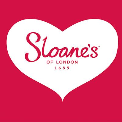 Sloane's Hot Chocolate