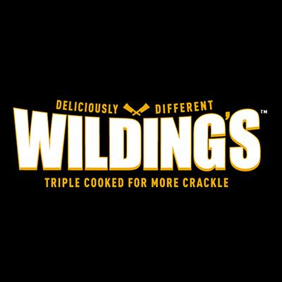 Wilding's