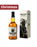 Spencerfield Spirit Whiskies - Sheep Dip; Blended Malt Whisky 40% Abv - 6 x 700ml