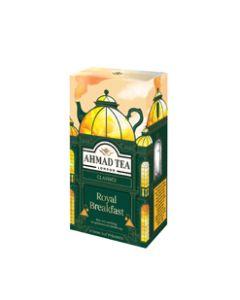 Ahmad Tea -  Royal Breakfast Tea Bags (15) - 5 x 45g