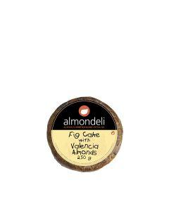 Almondeli - Fig Cake with Almonds - 15 x 250g