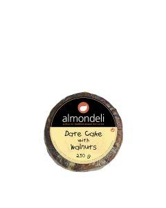 Almondeli - Date Cake with Walnuts - 15 x 250g