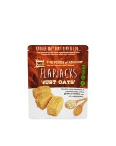 Foods of Athenry, The - Flapjack Mini Bites, Just Oats - 12 x 150g