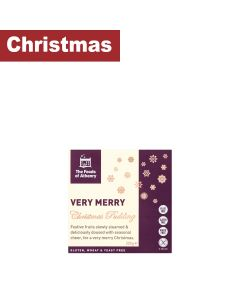Foods of Athenry, The - Gluten Free Christmas Pudding 200g - 6 x 200g