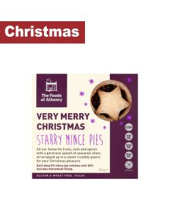 Foods of Athenry, The - Gluten Free Fruity Mince Pies - 12 x 280g