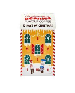 Beanies Coffee - 12 Days Of Christmas - 6 x 68g