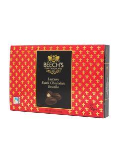 Beech's - Dark Chocolate Brazils - 6 x 145g