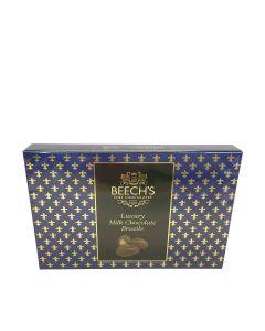 Beech's - Milk Chocolate Brazils - 6 x 145g