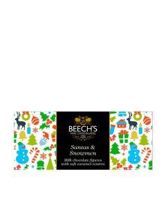 Beech's - Santas & Snowmen - 12 x 100g