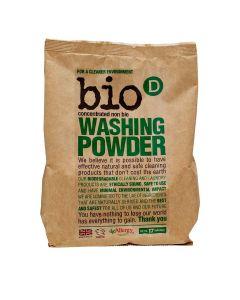 Bio D -Washing Powder - 10 x 1kg