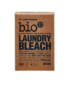Bio D - Laundry Bleach - 12 x 400ml