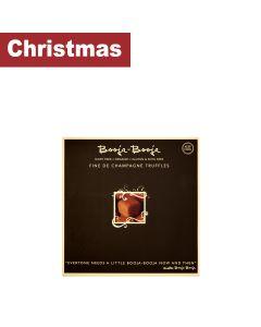 Booja Booja - Organic Fine de Champagne Chocolate Truffles - 6 x 138g