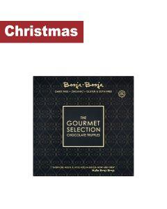 Booja Booja -  Organic The Gourmet Selection - 4 x 230g