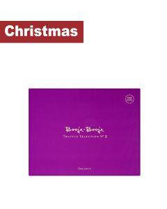 Booja Booja - Organic Truffle Selection No.2 - 4 x 138g