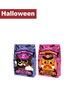 Infinity Brands - Poshpin - Mixed Case Containing 6 Each of Halloween Gummy Candy Boxes Filled with Vegan Halloween Gummies - 12 x 110g