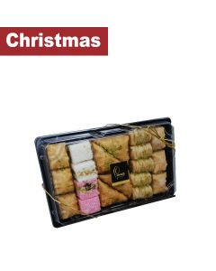 Persis - Medium Box of Assorted Baklava - 6 x 500g