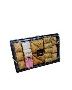 Persis - Medium Box of Assorted Bakalava - 6 x 500g