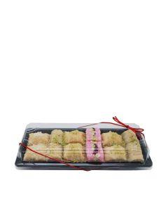 Persis - Small Box of Assorted Bakalava - 10 x 250g