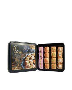 Persis - Assorted Tin of Baklava - 5 x 350g