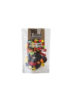 Black Liquorice Co. - Fruity More Sorts Mixture - 6 x 165g
