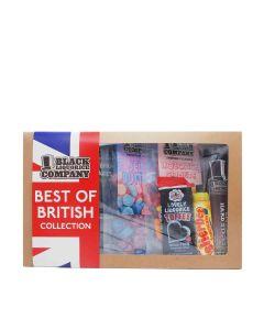 Black Liquorice Co. - Best Of British Collection - 3 x 900g
