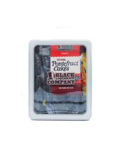 Black Liquorice Co. - Vintage Gift Tin - 3 x 600g