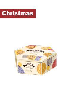Border Biscuits - Classic Recipe Selection Tin 400G - 6 x 400g