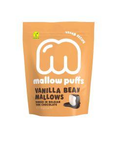 Baru - Vanilla Bean Mallows Dunked in Belgian Dark Chocolate - 6 x 100g
