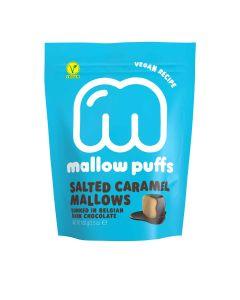 Baru - Salted Caramel Mallows Dunked in Belgian Dark Chocolate - 6 x 100g