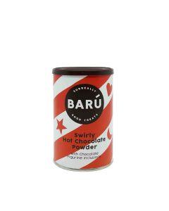 Baru - Swirly Hot Chocolate Powder - 6 x 250g