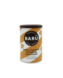 Baru - Salty Caramel Drinking Chocolate - 6 x 250g