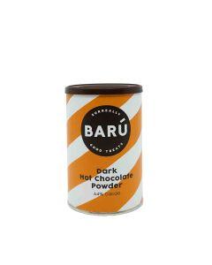 Baru - Dark Hot Chocolate Powder - 6 x 250g