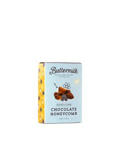 Buttermilk - Chocolate Coated Honeycomb - 6 x 150g