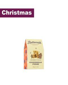 Buttermilk - Gingerbread Fudge - 14 x 100g