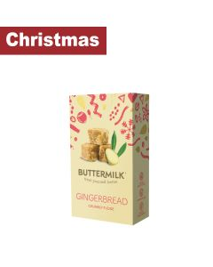 Buttermilk - Gingerbread Fudge - 14 x 100g