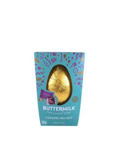 Buttermilk - Salted Caramel Duo Easter Egg - 6 x 235g