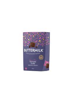 Buttermilk - Dairy Free Chocolatey Truffle Gift - 5 x 150g