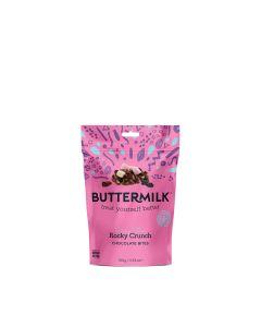 Buttermilk - Dairy Free Rocky Crunch Pouch - 7 x 100g