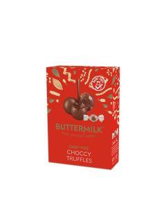Buttermilk - Dairy Free Chocolately Truffles - 6 x 150g