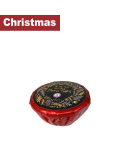 Buxton Pudding - Hand Made Christmas Pudding Small  - 8 x 220g