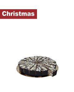 Quaranta - Cocoa & Hazelnuts Dessert Cake - 20 x 120g