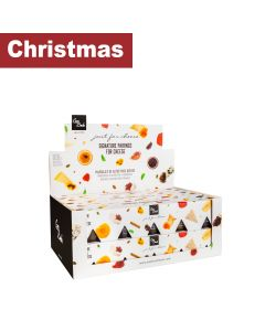 Can Bech - Gift Box Collection: Fig, Grapes, Apples, Peaches and Apricots & Raspberries - 6 x 150 g