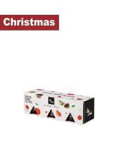 Can Bech - Gift Box Selection 2: A Selection of Three Flavours (Raspberry, Figs, Grapes)  - 8 x 3  x 90g