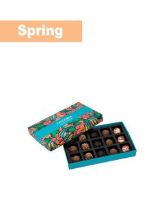 Cocoba - 15 Assorted Truffles Gift Box - 3 x 180g